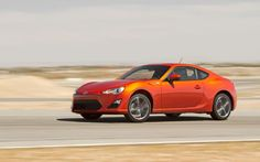 We test the 2013 Scion FR-S. Yes, it's as good as you think.