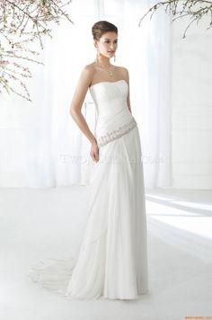 Vestidos de noiva Fara Sposa 5266 2013