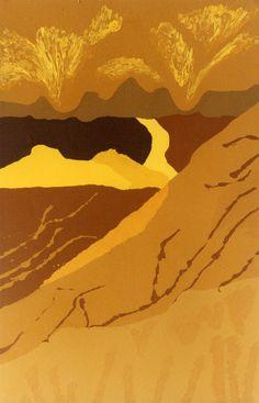 #estherramos #arte #pintura #cuadro #pigmento #latex #tela #lienzo #Mordiendo tierra