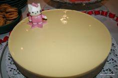 suklaa-cappuccino -juustokakku