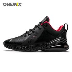 ONEMIX winter sneakers for men running shoe for women outdoor jogging shoes  shock absorption cushion soft 6661dc763