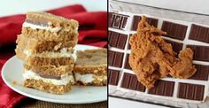 Make Peanut Butter S'mores Bars With Just 5 Items!