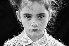 Alexandrena Parker   Portraits II