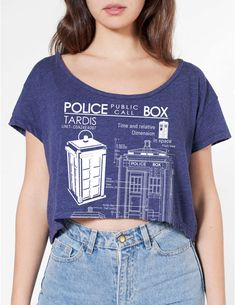 Hey, I found this really awesome Etsy listing at http://www.etsy.com/listing/125651634/tardis-blueprints-loose-crop-top