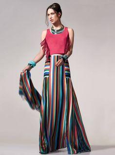 #poramaisb Mix Culture celebra as mulheres do mundo em estampas, cores e silhuetas. Uma inspiração e cinco linhas na coleção da Divina Pele, que passeia entre referências multiculturais dos ano 60 e 70  #divinapele