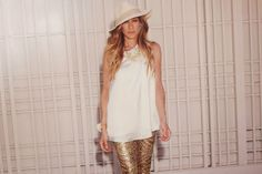 2014 A New Collection by Maria.Valentina with Sarah Jessica Parker