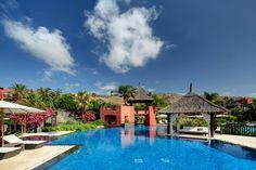 Hoteles de lujo - Suite | Hotel Asia Gardens