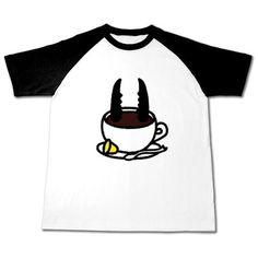 そこには何かいるモン!? クワガタコーヒー Illustrated by ショウタロー #Tシャツ #tshirts #イラスト #デザイン #クワガタ #コーヒー #coffee # stagbeetle