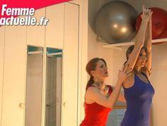 Vidéo de yoga   des exercices brûle graisses a342db22f4f