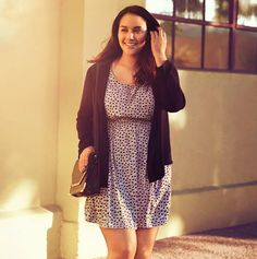 New Look Inspire #newlookfashion #plussize #curvy #ss14 #style