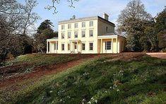 Agatha Christie's Devon home Greenway