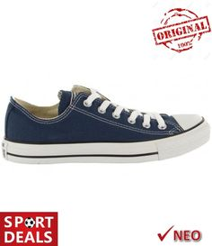 ALL STAR NAVY ΜΠΛΕ ΣΚΟΥΡΟ All Star, Vans Old Skool, Chuck Taylor Sneakers, Chuck Taylors, Shoes, Fashion, Moda, Zapatos, Shoes Outlet