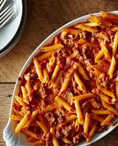 They say you can't be addicted to pasta, but this recipe might change that