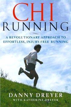@rmkoske Chi Running by Danny Dreyer