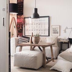 piyohopさんの、ソファ,男前,雑貨,植物,ポスター,照明,IKEA,無印良品,ソファー,Bathroom,のお部屋写真