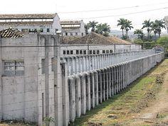 ALEXANDRE GUERREIRO: MG:Penitenciária José Maria Alkmim vai ser desativ...
