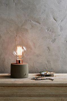 Eureka Table Lamp