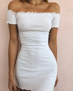 Super Spring Outfits To Summer Fashion That Always Looks Fantastic Sexy Dresses, Cute Dresses, Casual Dresses, Short Dresses, Summer Dresses, Kohls Dresses, Sleeve Dresses, Mode Outfits, Trendy Outfits