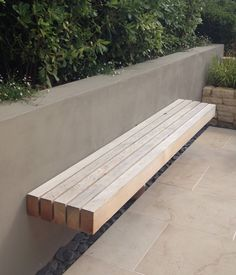 garden seating New Bench Seating Garden Cushions Ideas Garden Seating, Terrace Garden, Garden Bench Seat, Outdoor Seating Bench, Garden Benches, Ponds Backyard, Backyard Landscaping, Landscaping Ideas, Back Gardens