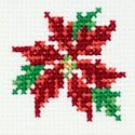 Free Cross Stitch Patterns - Christmas and New Years