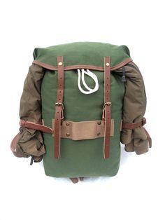 388 Best Backpacks Images Backpacks Bags Vintage