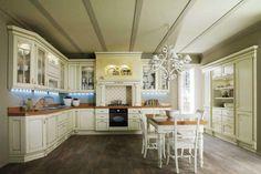 modern french kitchen design