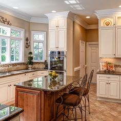 Tuscan Kitchen Pantry Design, Pictures, Remodel, Decor and Ideas - page 14
