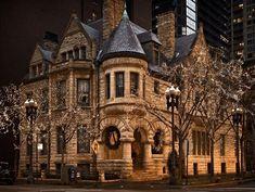 (69) Victorian House #victorianarchitecture