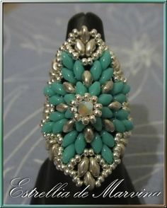 Estrellia turquoise