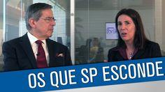 Luciana Temer diz por que manter os Programas Sociais que o pai Michel quer destruir