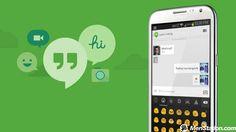 LIMA VAGA: Google busca hacerle la competencia a Whatsapp