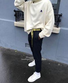 Follow @edriancortes for similar posts / / / / / #streetwear #minimal #outfit