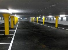 Einstellplatz im Goldernquartier - Casa Rema Immobilien AG Underground Garage, Parking Space, Real Estates