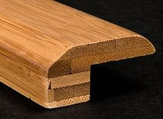 Decorating Your Small Space Floor Molding, Moldings And Trim, Floor Transition Strip, Transition Flooring, Lumber Liquidators, Cedar Homes, Floor Trim, Decorative Mouldings, Painted Floors