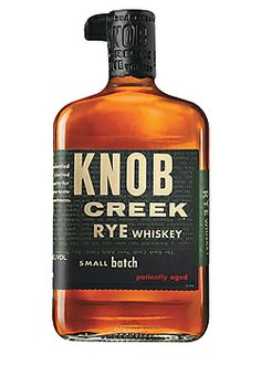 92 • Knob Creek Rye Whiskey $40.99. Rich amber color. Aromas and flavors of buttery cashew brittle, exotic fruit compote on angel food cake, yeasty rye dough, root beer, and delicate anise cookie with a lively dry-yet-fruity medium body and a corn pastry, creme brulee and peppery Asian spice finish. A fun flavorful rye with a zesty, fruit and spice character. (tasted on Feb-19-2013)