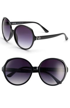 MICHAEL Michael Kors Retro Sunglasses available at #Nordstrom