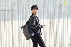 others – star media :: Park Bo Gum :: / page 18 Bo Gum, Herschel Heritage Backpack, Sling Backpack, Backpacks, Actors, Park, Korea, Entertainment, Facebook