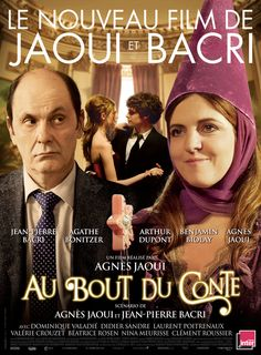 Au bout du conte (2013 Agnès Jaoui)--Un cuento Frances