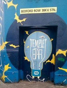 Locals tips on Dublin