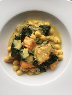 curry-patate-douce-pois-chiches-épinards