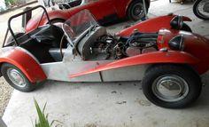 1966 Lotus Super Seven: Hangar Find - http://barnfinds.com/1966-lotus-super-seven-hangar-find/