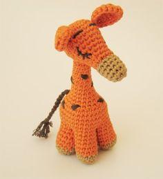 Caixinha de Pirlimpimpim: dreamy giraffe ☁