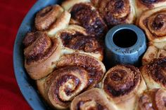 cinnamon roll monkey bread...i am going to make this!