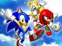 Sonic Invitation--SONIC the Hedgehog Birthday Invitation - Printable file 1 Sonic Birthday Parties, Sonic Party, Boy Birthday, Birthday Ideas, Hero Wallpaper, Cartoon Wallpaper, Cool Wallpaper, Sonic The Hedgehog, Sonic & Knuckles
