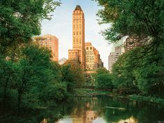 The Pierre, New York offers plastic surgery package suitable for Dr. Robert Grant's patients