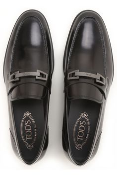 TOD'S Chaussures Homme