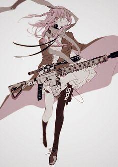 GLF: AR 15