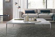 contemporary coffee table (marble top) KESSLER by M. Lipparini MisuraEmme