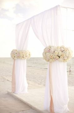 Wedding Ceremony Arch Ideas_3