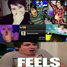 Congratulations to our little lesbian for getting to 1,000,000+ subscribers!!!!!!! ♥♥♥^_^